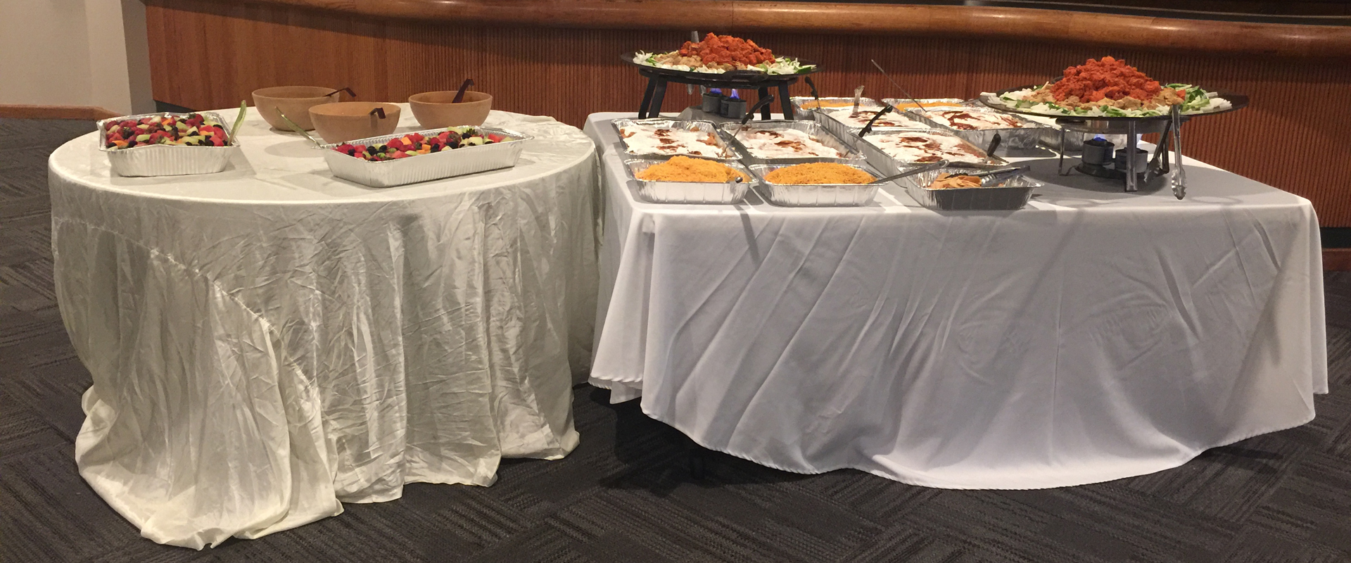 Jaipur Indian Cuisine Catering Appetizers