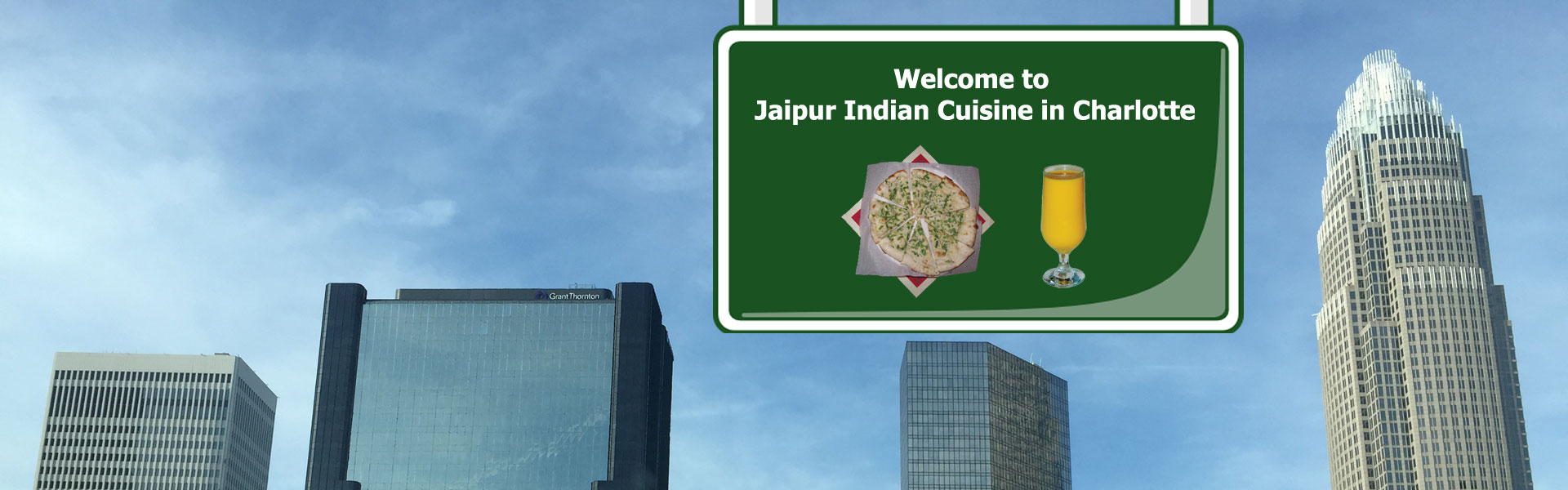 Welcome to jaipur charlotte Indian Restaurant